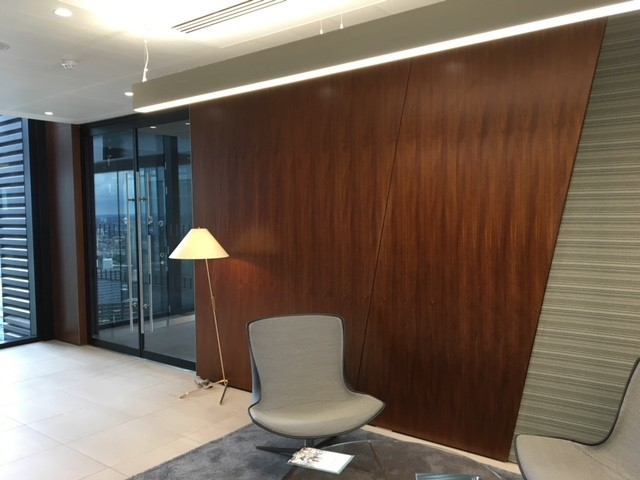 Rothesay life in the Leadenhall building , London
