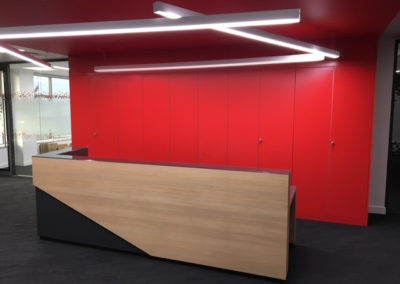 office refurb london 2