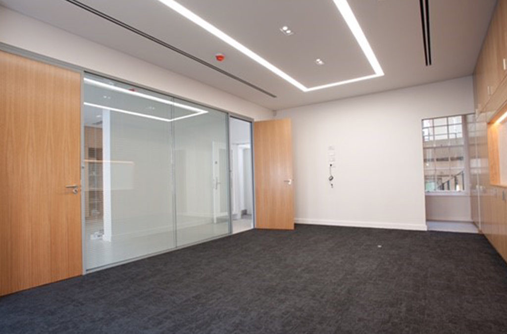 office london refurb